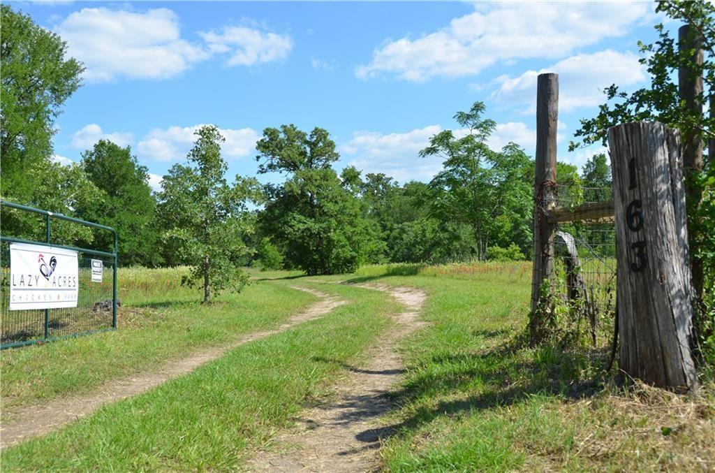 165 Marjess DR Property Photo - Cedar Creek, TX real estate listing
