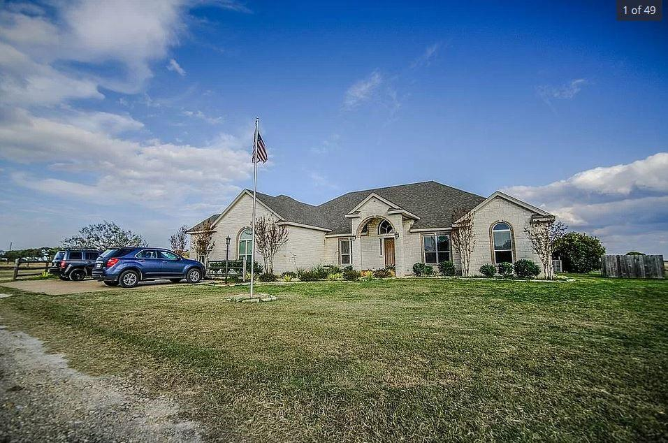 10479 Hartrick Bluff RD Property Photo - Temple, TX real estate listing