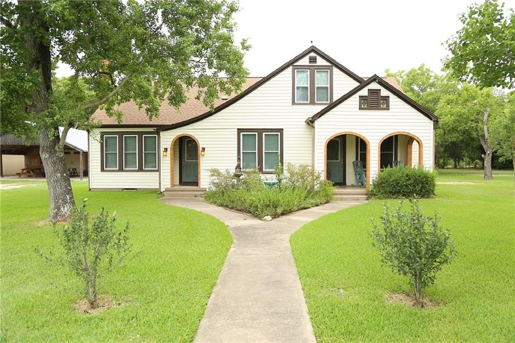 285 E Thigpen, Carmine TX 78932 Property Photo - Carmine, TX real estate listing