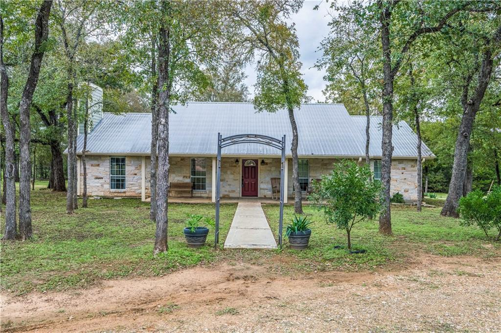 1394 Lower Red Rock RD, Bastrop TX 78602 Property Photo - Bastrop, TX real estate listing