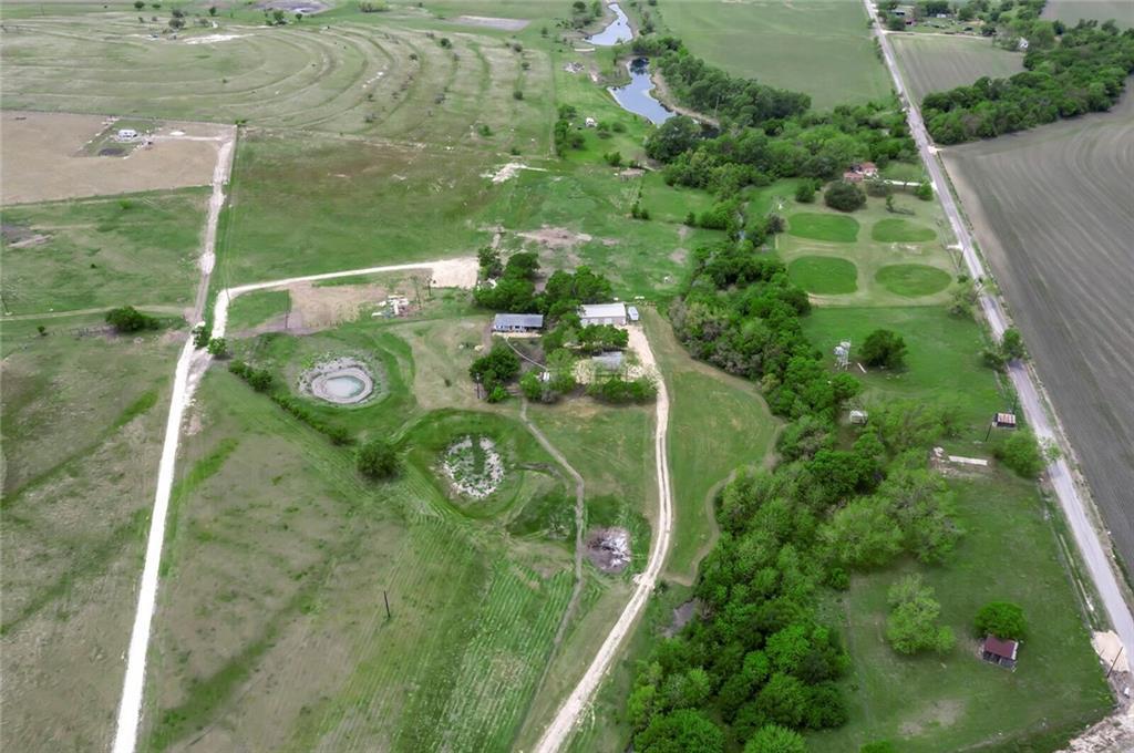 2201 CR 320 Property Photo - Granger, TX real estate listing