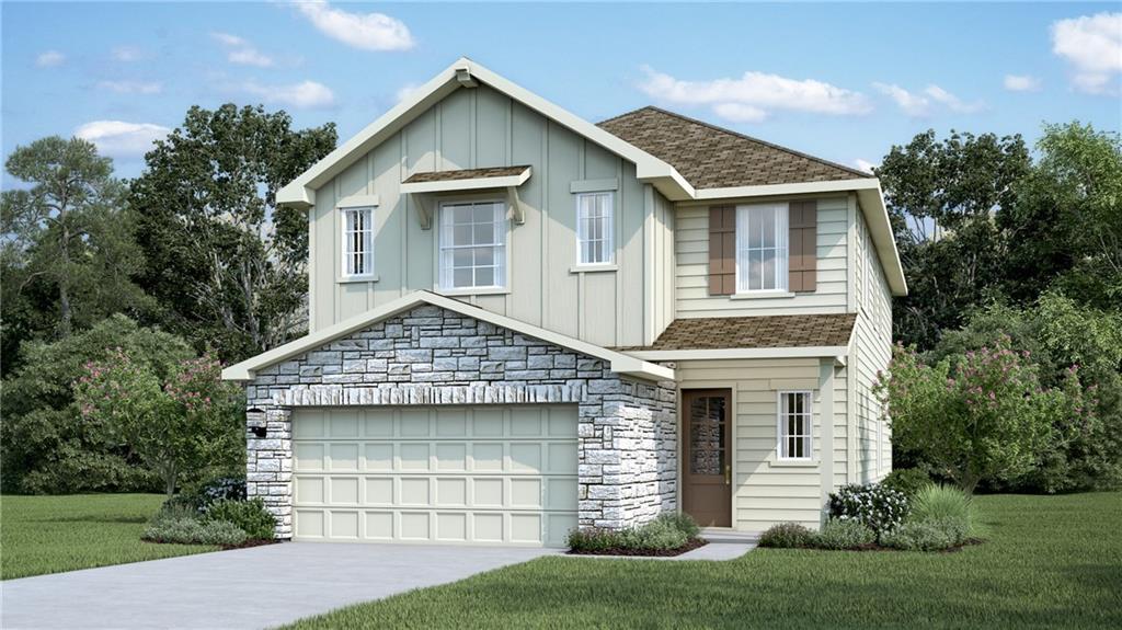1219 Winnie Dr, Austin TX 78748 Property Photo - Austin, TX real estate listing