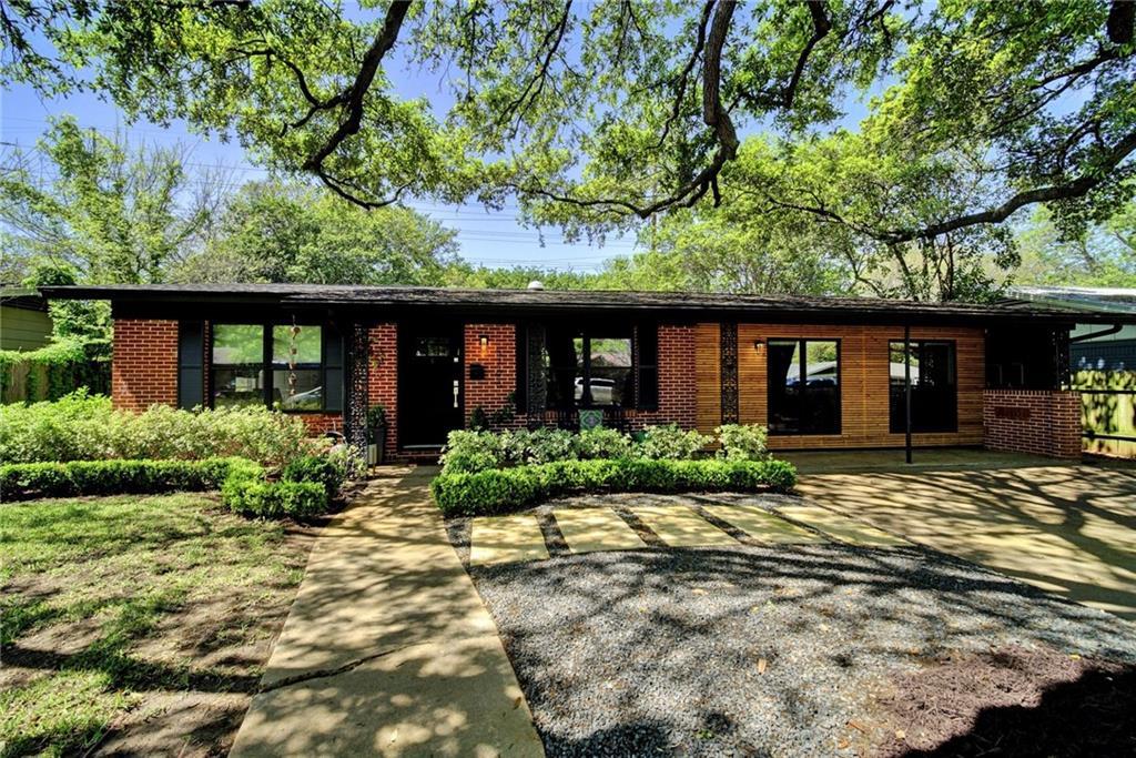 5706 Fairlane DR, Austin TX 78757, Austin, TX 78757 - Austin, TX real estate listing