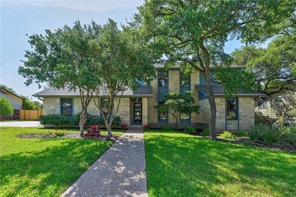 10510 WELLER DR, Austin TX 78750 Property Photo - Austin, TX real estate listing