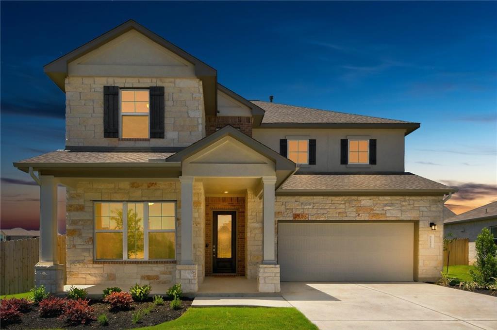 16900 Arcata Ave, Pflugerville Tx 78660 Property Photo