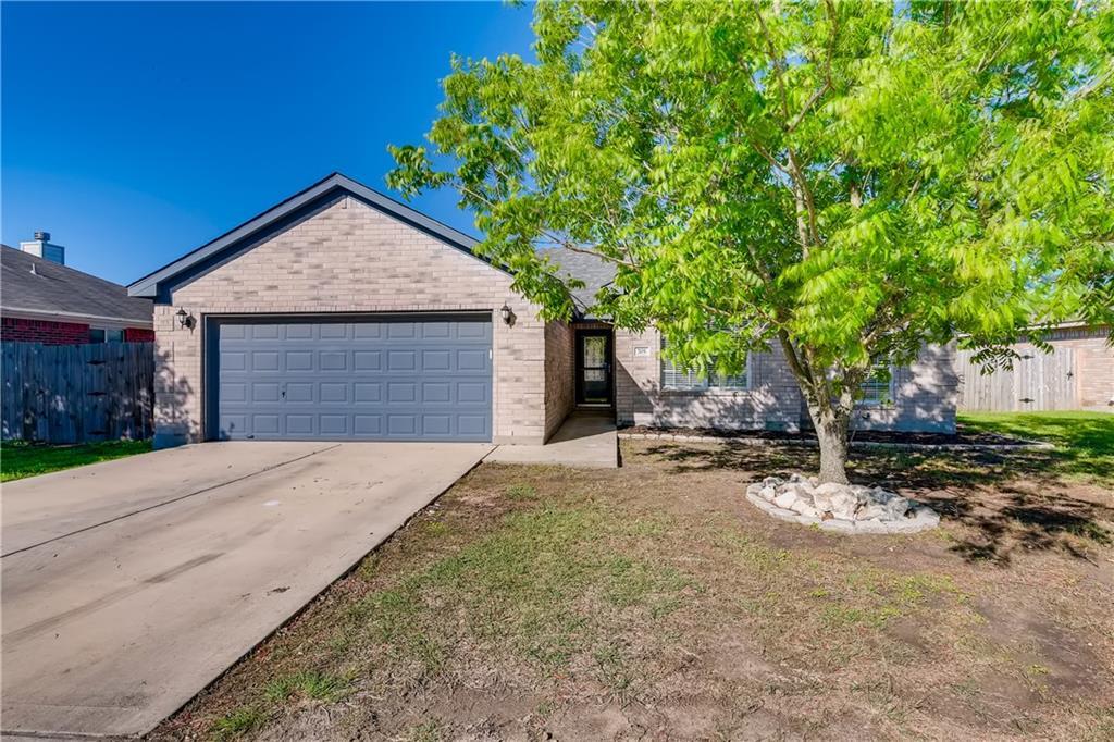 705 Indian Blanket Property Photo - Lockhart, TX real estate listing