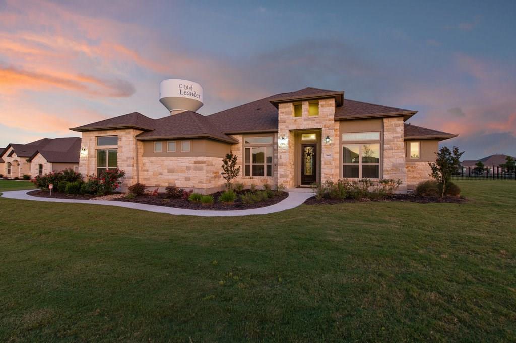 2560 Square Nail CV, Leander TX 78641 Property Photo - Leander, TX real estate listing