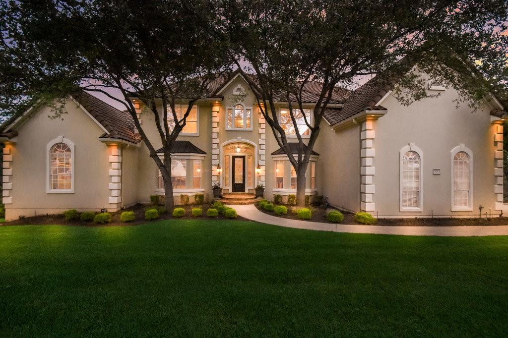 101 Far Vela LN Property Photo - Lakeway, TX real estate listing
