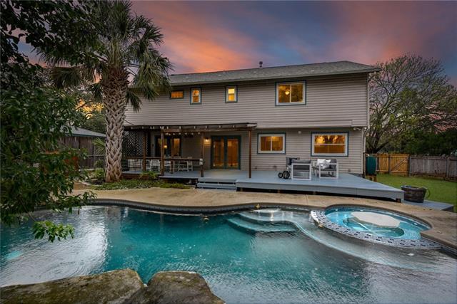 3801 Palomar Ln, Austin, TX 78727 - Austin, TX real estate listing