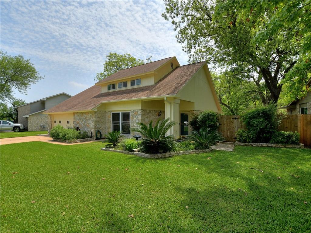 11003 Hillside Oak LN, Austin TX 78750 Property Photo - Austin, TX real estate listing