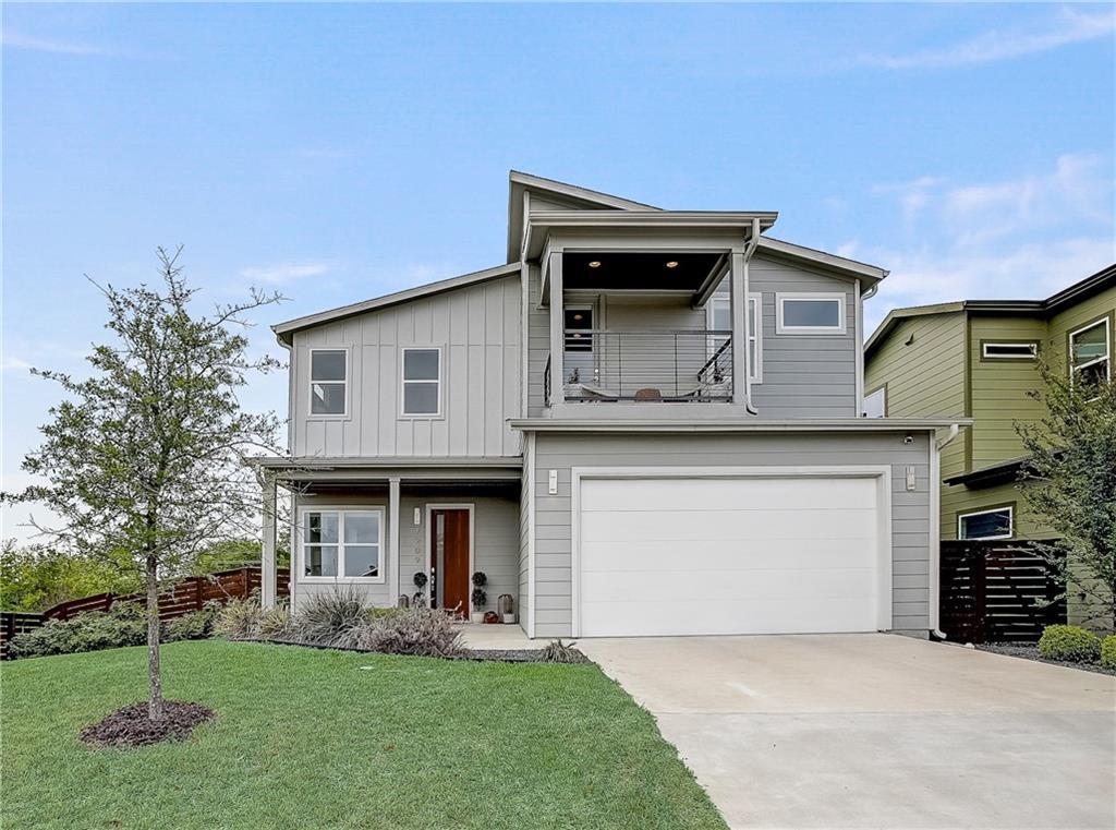 7209 Boyle LN Property Photo - Austin, TX real estate listing