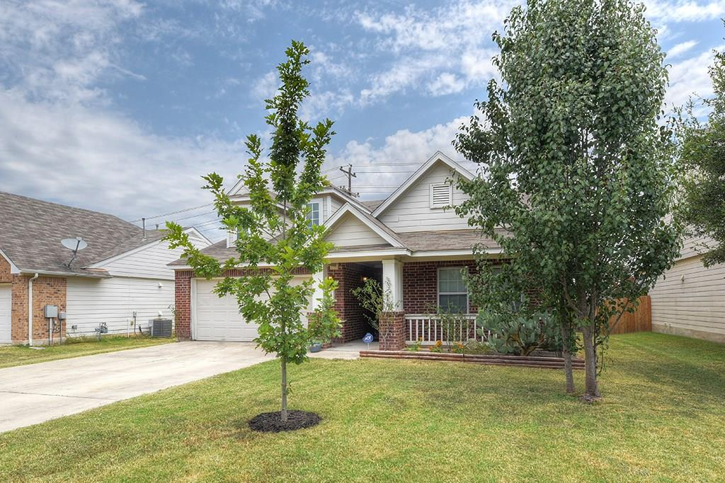 1389 Beechwood Dr, Kyle Tx 78640 Property Photo