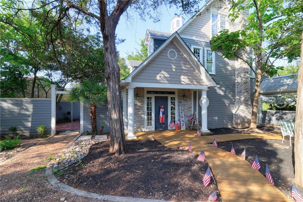 113 CR 1541 Property Photo - Morgan, TX real estate listing