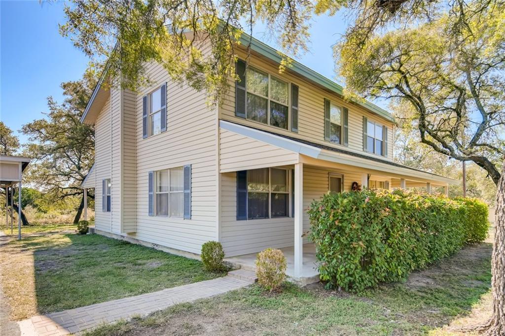 200 Pecan Branch Property Photo