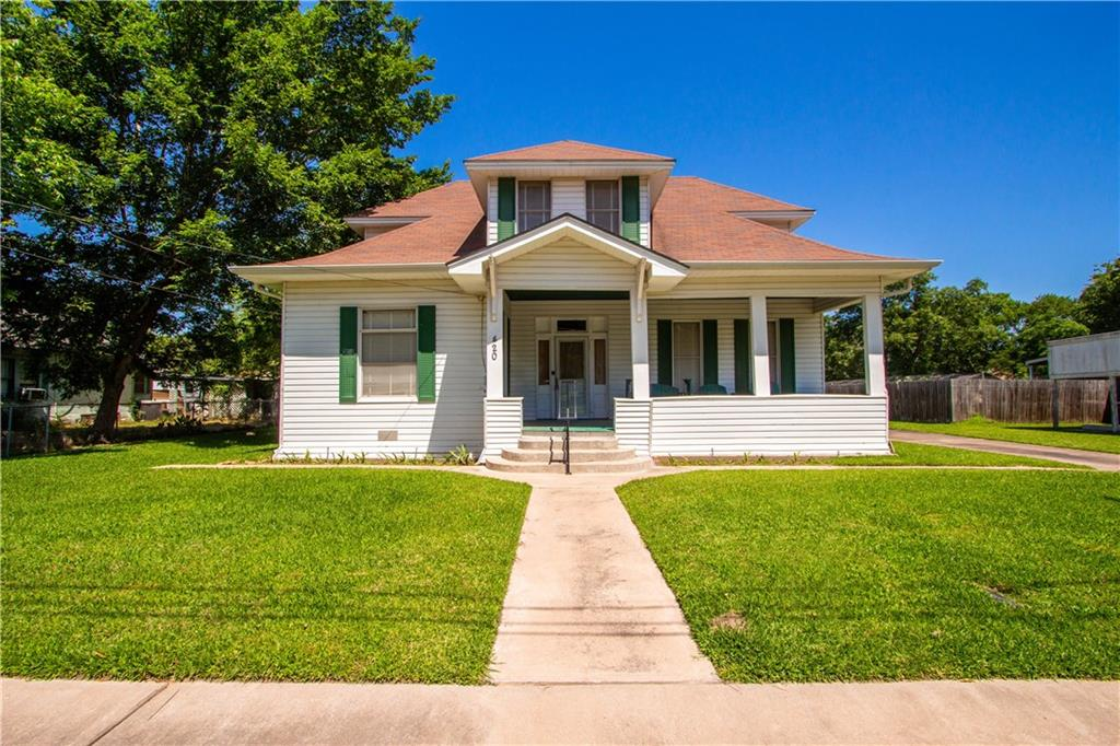 420 7th Street, Other TX 77879, Other, TX 77879 - Other, TX real estate listing