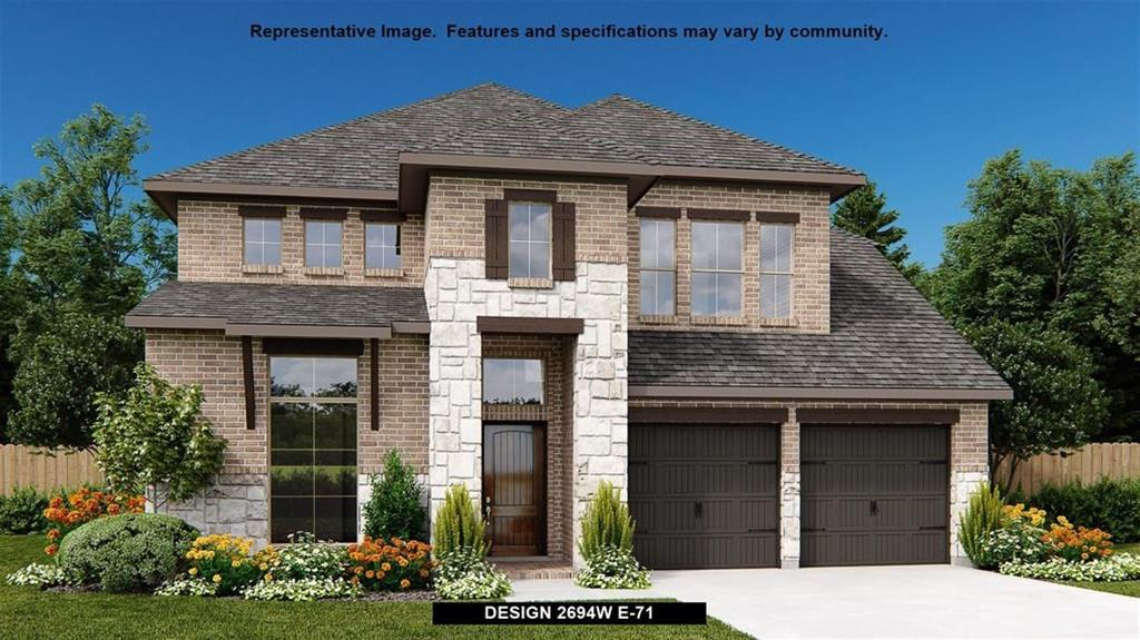 16825 EDWIN REINHARDT DR, Manor TX 78653 Property Photo - Manor, TX real estate listing