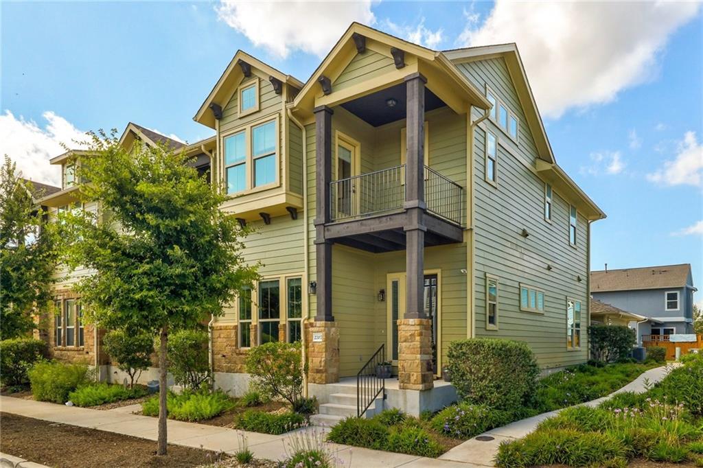 2707 Zach Scott ST, Austin TX 78723 Property Photo - Austin, TX real estate listing