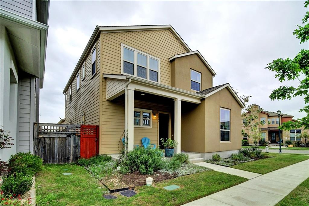 3901 Briones ST, Austin TX 78723 Property Photo - Austin, TX real estate listing