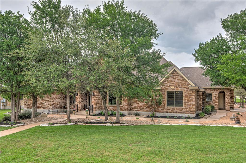 234 Logan Ranch RD Property Photo - Georgetown, TX real estate listing