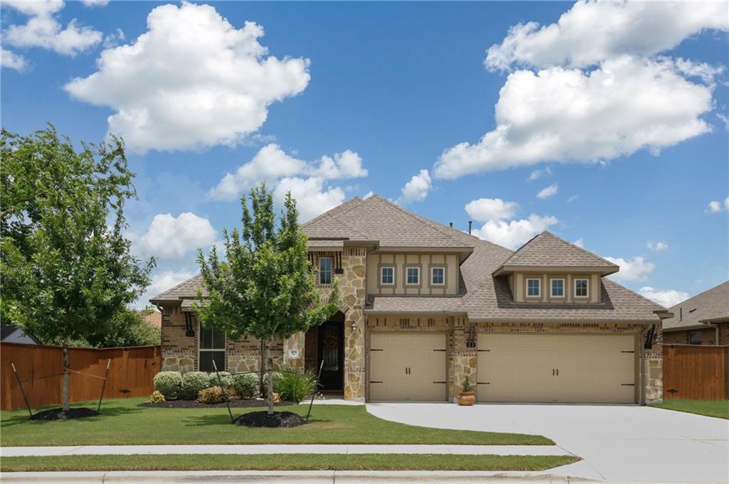 108 Ran RD, Leander TX 78641 Property Photo - Leander, TX real estate listing