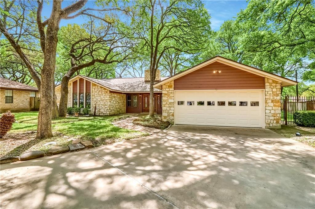 7105 Darcus CV Property Photo - Austin, TX real estate listing