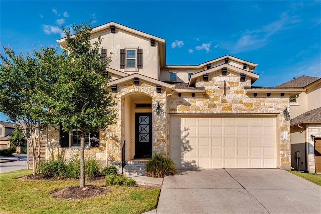 11016 Cut Plains LOOP, Austin TX 78726 Property Photo - Austin, TX real estate listing