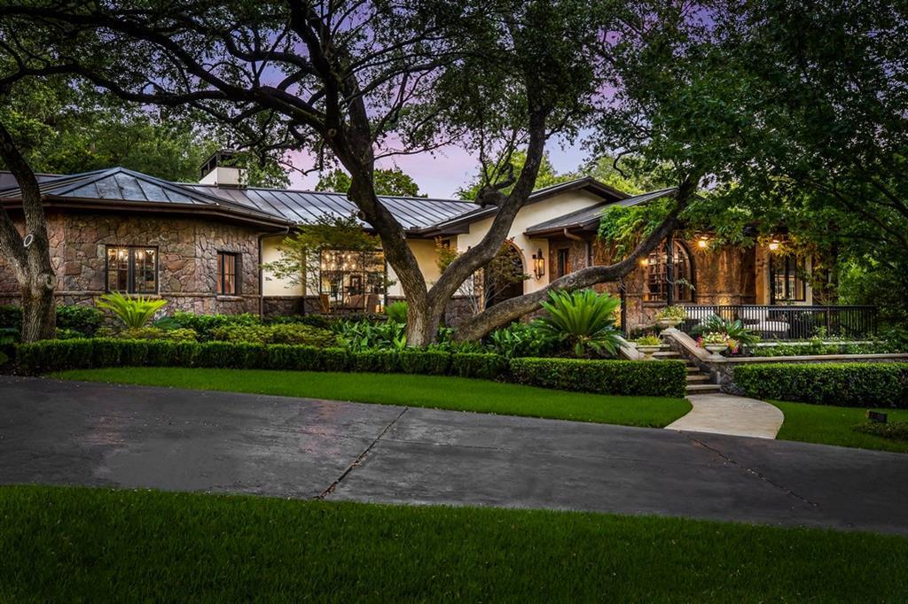 3300 Foothill DR, Austin TX 78731 Property Photo - Austin, TX real estate listing