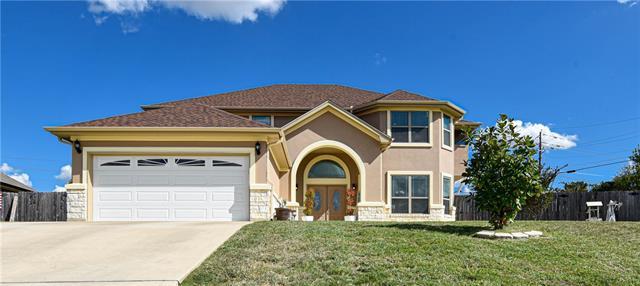 2008 Deer Field WAY, Harker Heights TX 76548, Harker Heights, TX 76548 - Harker Heights, TX real estate listing