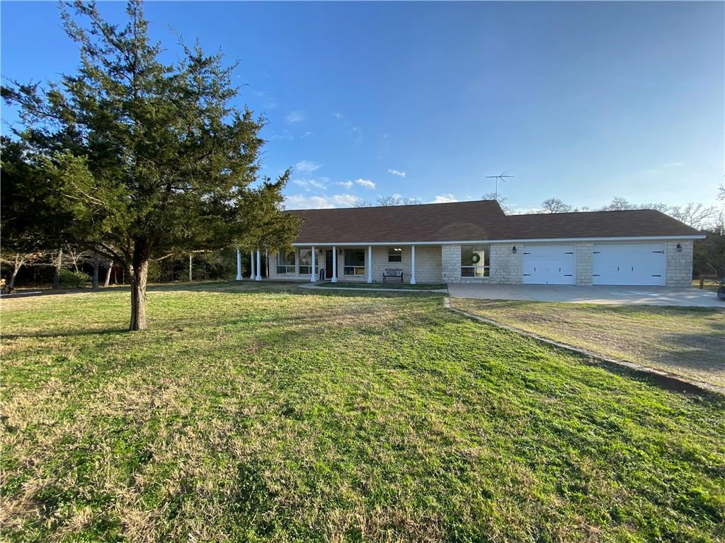 1167 Old Pin Oak RD # 2 Property Photo - Paige, TX real estate listing