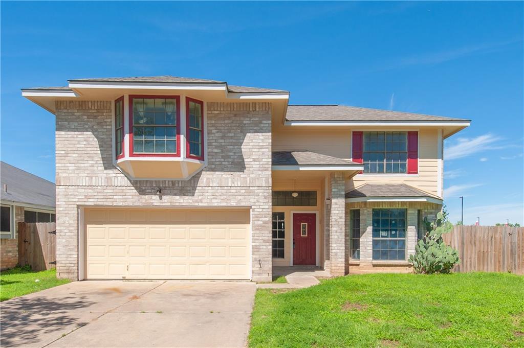 4614 Sojourner ST, Austin TX 78725, Austin, TX 78725 - Austin, TX real estate listing