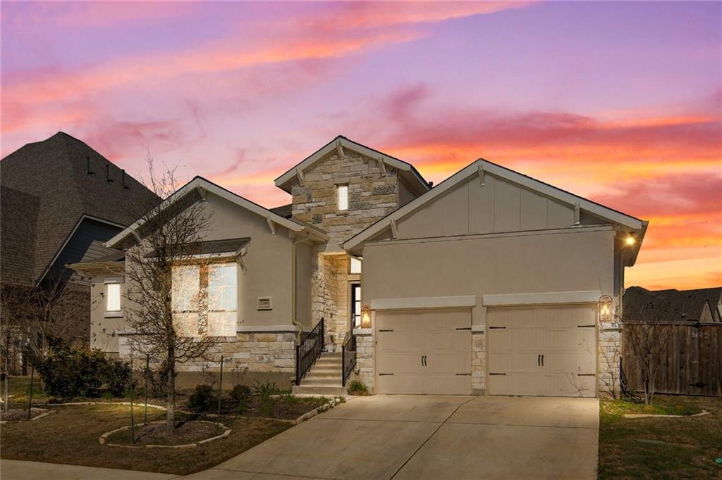 2216 Rabbit Creek DR Property Photo - Georgetown, TX real estate listing