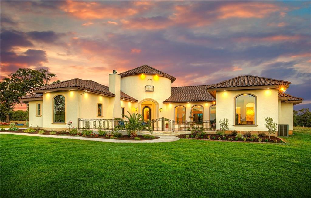 491 Curvatura, New Braunfels TX 78132 Property Photo - New Braunfels, TX real estate listing