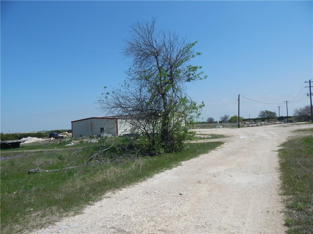 115 N US 183 Highway Property Photo - Florence, TX real estate listing