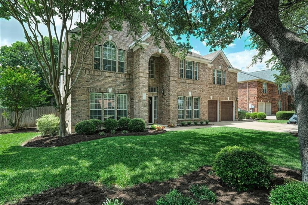 16919 Mouse Trap DR, Round Rock TX 78681 Property Photo - Round Rock, TX real estate listing