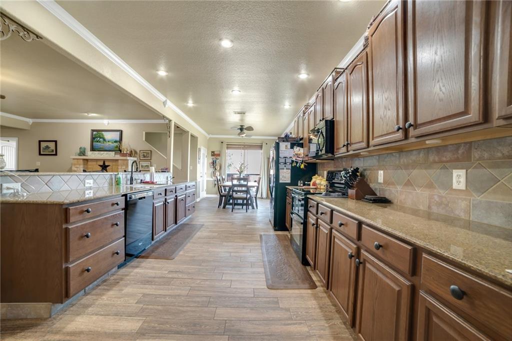8401 Mountain DR Property Photo - Salado, TX real estate listing