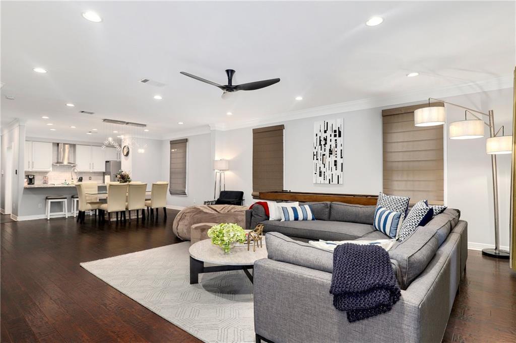 2101 N Lamar BLVD # 5, Austin TX 78705 Property Photo - Austin, TX real estate listing