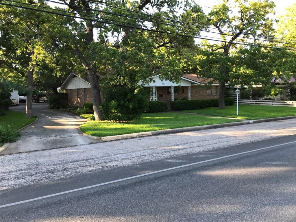 705 N Milam ST N, Fredericksburg TX 78624 Property Photo - Fredericksburg, TX real estate listing