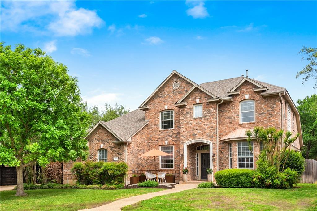 5512 Ballenton LN Property Photo - Austin, TX real estate listing