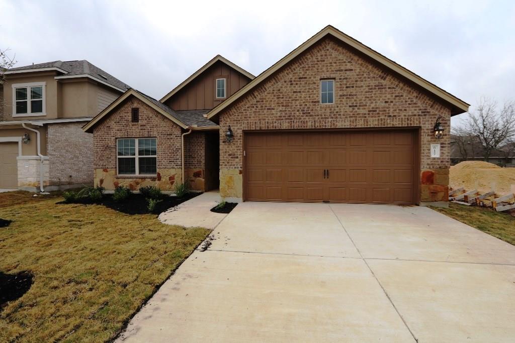 617 Patriot DR, Buda TX 78610 Property Photo - Buda, TX real estate listing