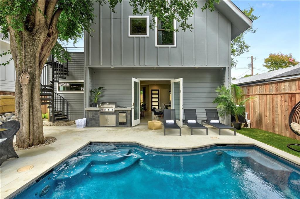 2903 E 3rd ST # A, Austin TX 78702 Property Photo - Austin, TX real estate listing