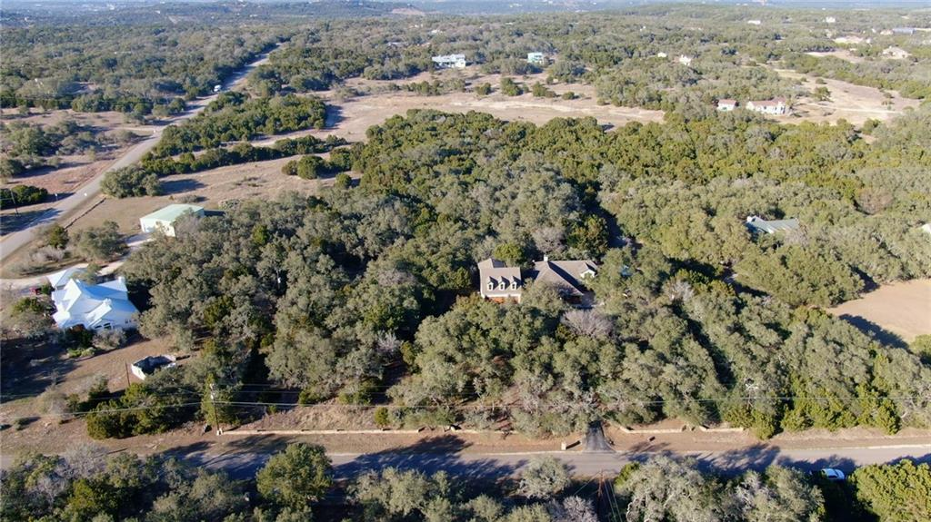 121 Canyon Gap RD Property Photo - Wimberley, TX real estate listing