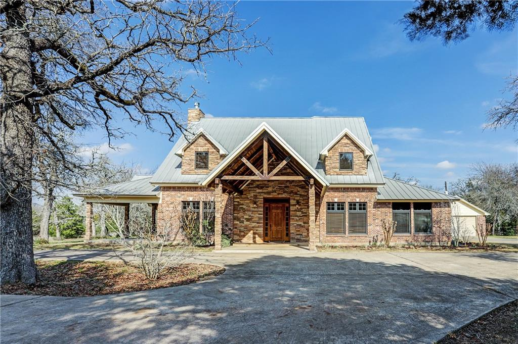 7370 S South Sycamore Crossing RD Property Photo - Bellville, TX real estate listing