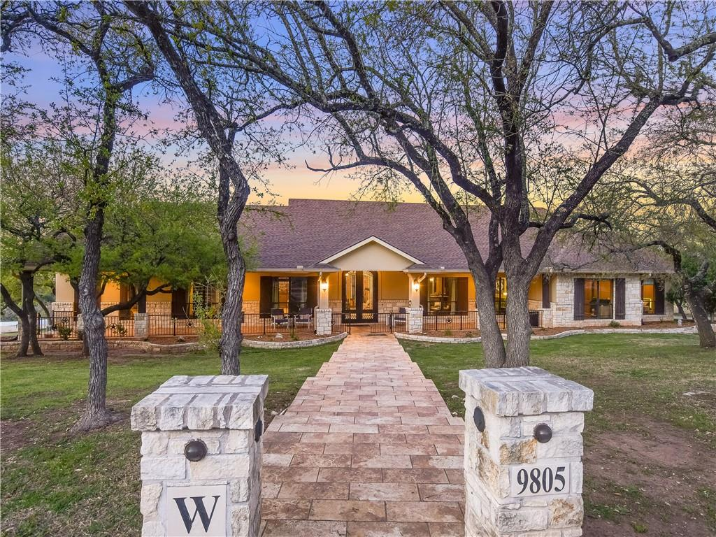 9805 Grand Summit BLVD Property Photo - Dripping Springs, TX real estate listing