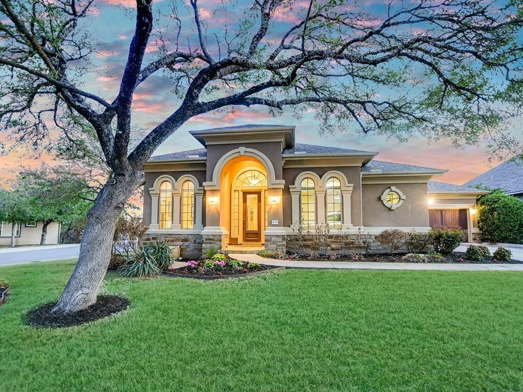 4601 Mont Blanc DR Property Photo - Bee Cave, TX real estate listing