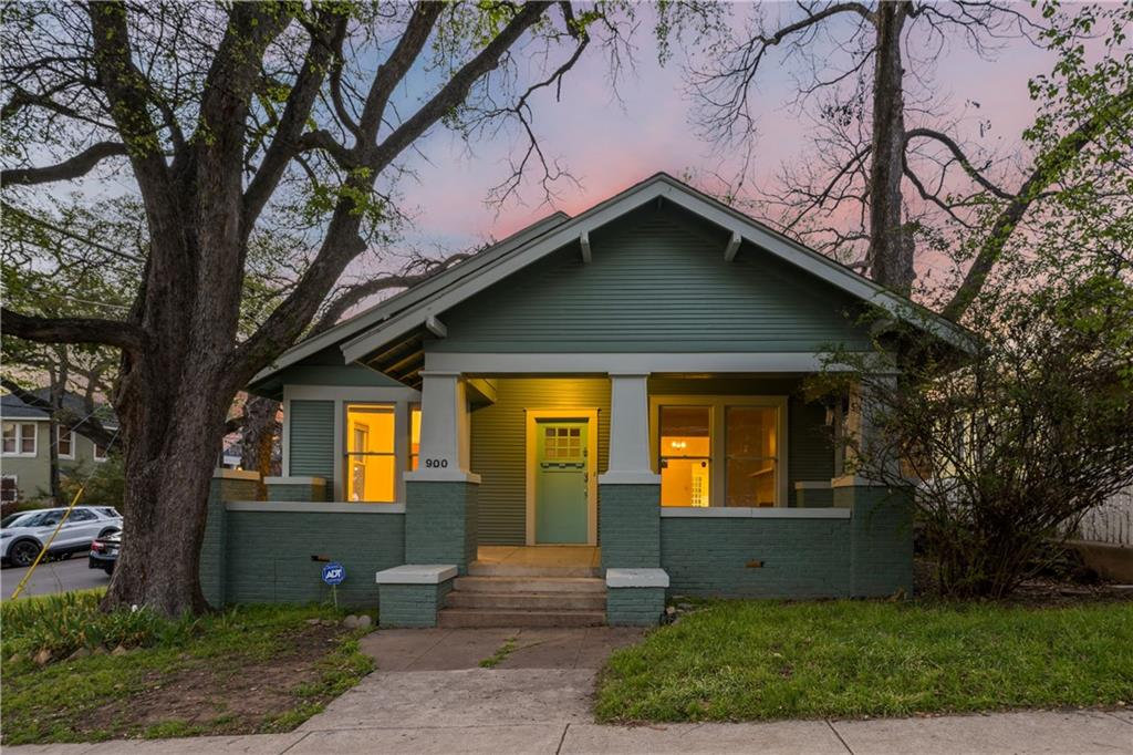 900 Blanco ST Property Photo - Austin, TX real estate listing