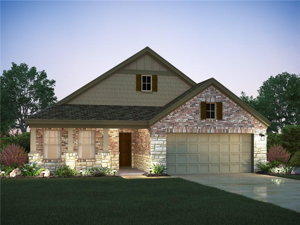 603 Stonewood DR, Buda TX 78610 Property Photo - Buda, TX real estate listing