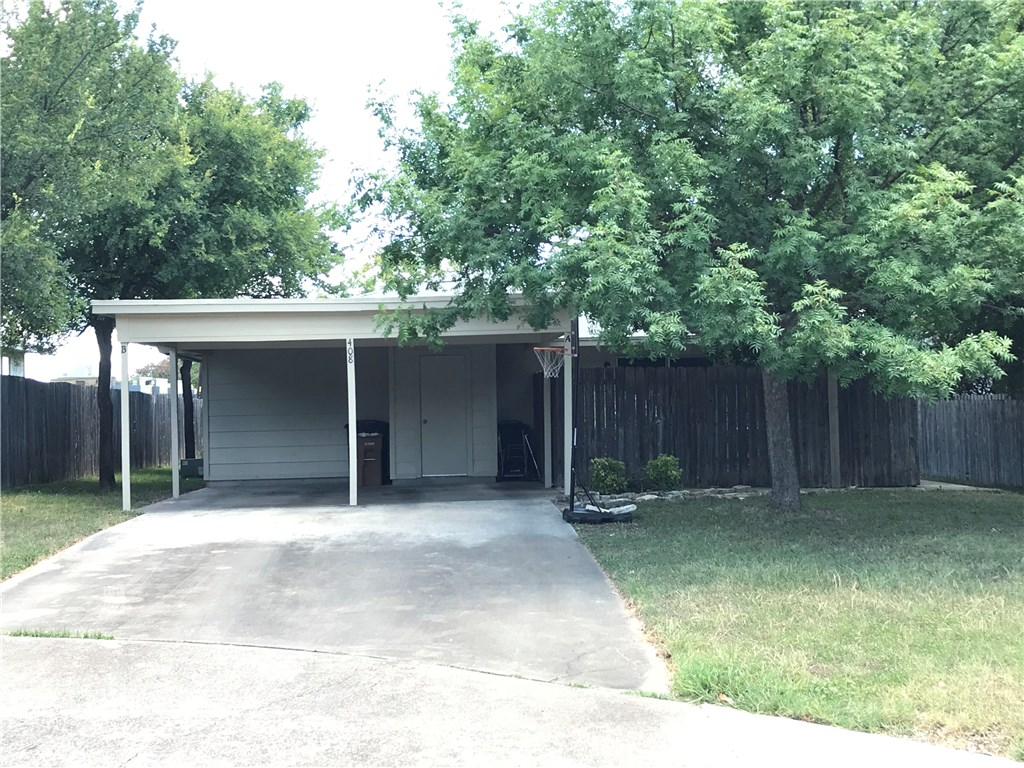 408 Northway DR, Austin TX 78752 Property Photo - Austin, TX real estate listing