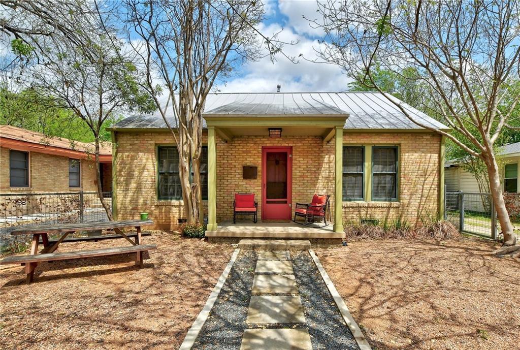 912 E 37th ST Property Photo - Austin, TX real estate listing