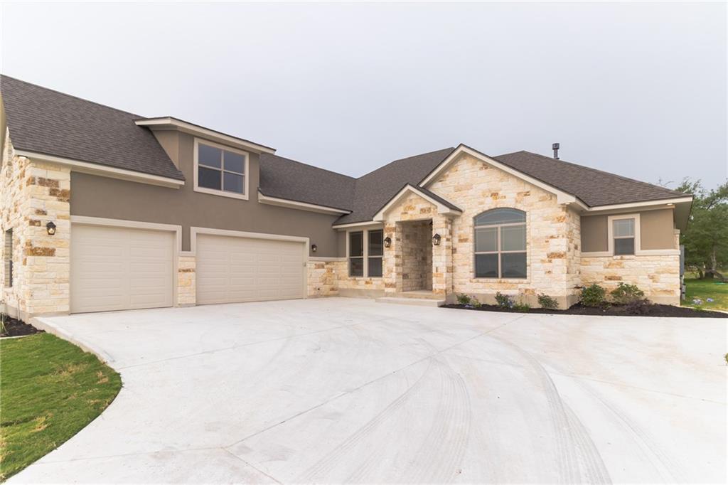 2561 Greatwood TRL, Leander TX 78641 Property Photo - Leander, TX real estate listing
