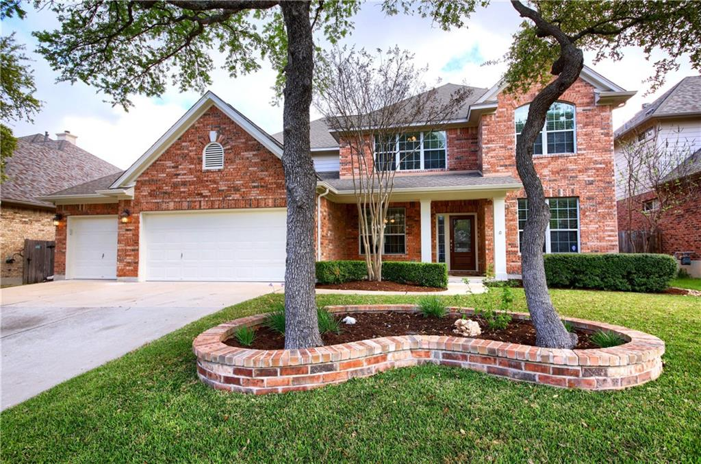 2501 Melekhin BND, Cedar Park TX 78613, Cedar Park, TX 78613 - Cedar Park, TX real estate listing